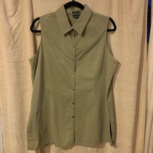 NY & CO Stretch Tank Tunic Like New